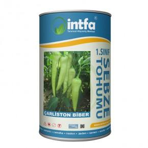 Biber Tohumu Çarliston - 500 Gr