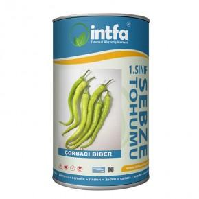 Biber Tohumu Çorbacı Turşuluk - 500 Gr