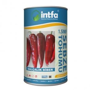 Biber Tohumu Salçalık - 500 Gr