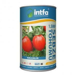 Domates Tohumu Salçalık - 500 Gr