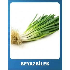 Yeşil Soğan Tohumu Beyazbilek - 10 gr