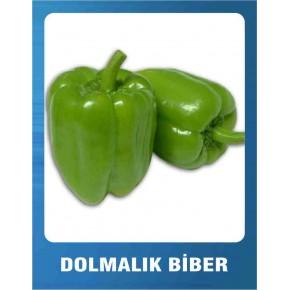 Biber Tohumu Dolmalık - 10 gr
