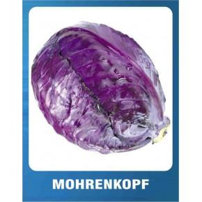 Lahana Tohumu Mohrenkopf - 10 gr