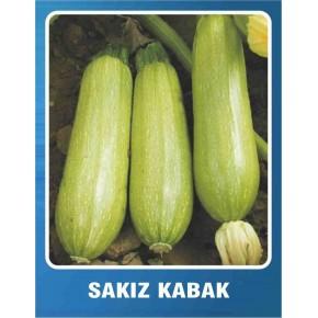Sakız Kabak Tohumu - 10 gr