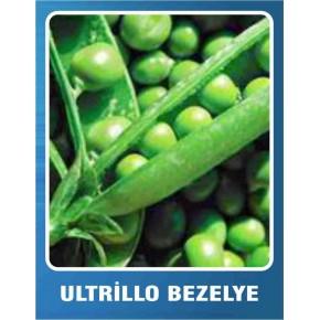 Bezelye Tohumu Utrillo - Sofralık 10 gr