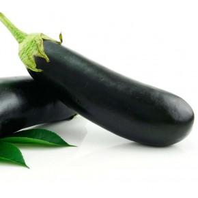 Patlıcan Tohumu Aydın Siyahı - 25 Adet