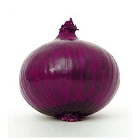 Mor Soğan Tohumu - 1 kg