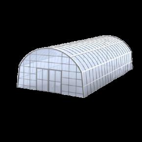 Tek Yıllık Mini Tünel Sera Naylonu - 2 x 10 Metre